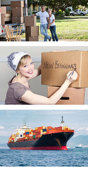 International-Household-Removal-Shipping