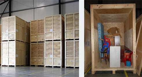 Storage boxes copy
